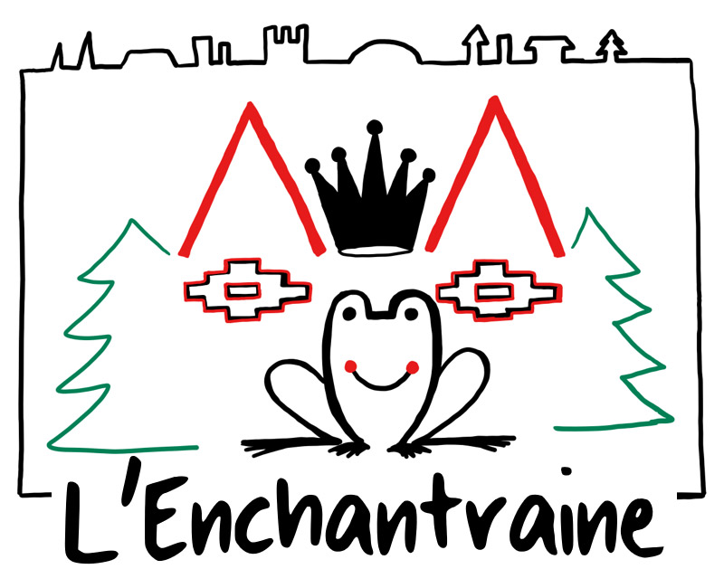 L'Enchantraine